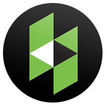 Houzz Circle Logo